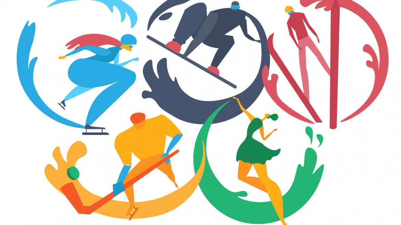 """Respublikinis projektas """"Ikimokyklinukų žiemos Olimpiada 2020"""""""