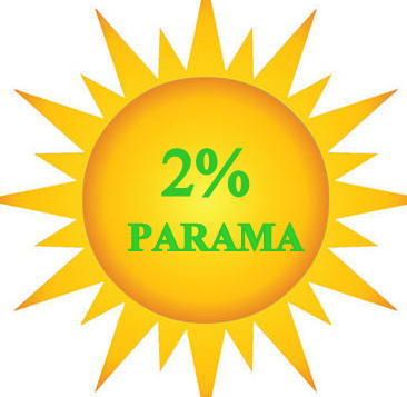 """2% paramos skyrimas lopšeliui-darželiui """"Dainelė"""""""