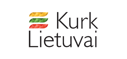 """Informacija apie programą """"Kurk Lietuvai"""""""